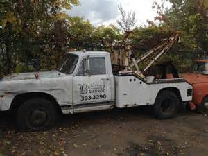 Holmes Tow Truck Wrecker for Sale