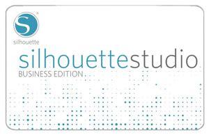 software  silhouette cameo portrait curio mint bdf