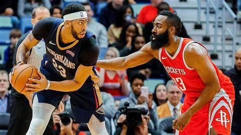 Pelicans Beat Rockets, But Lose Cousins