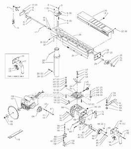 Delta 33-990 Parts List And Diagram