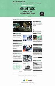 Kravag Lkw Versicherung Berechnen : recruiting kampagne f r nachwuchs trucker page online ~ Themetempest.com Abrechnung