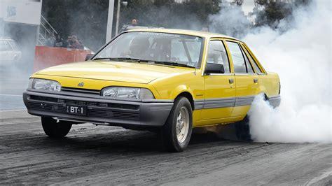 8-second VL turbo BT-1 - YouTube