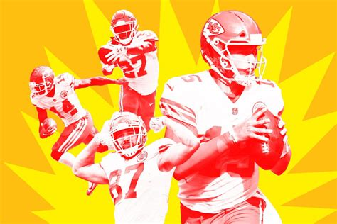 Patrick Mahomes Ii And The Chiefs Are The New Greatest