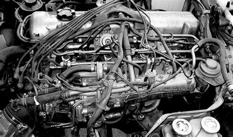 280zx Engine Diagram by Thoughts On Z Cars The 280zx Spannerhead