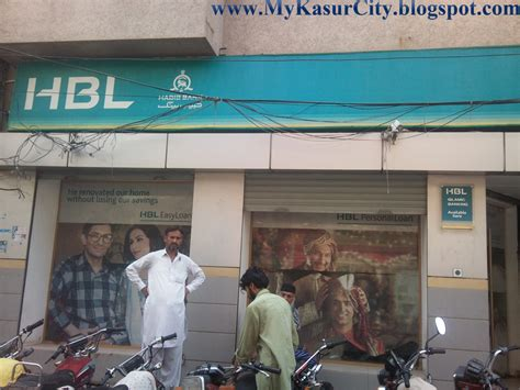 Hbl is listed in the world's largest and most authoritative dictionary database of abbreviations and acronyms. Habib Bank Ltd Kasur Branch ~ Kasur City Website