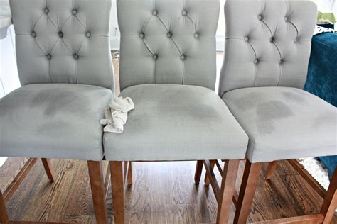 Clean Chair Upholstery by How To Clean Upholstered Chairs