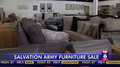 salvation army  high point holds furniture sale myfoxcom