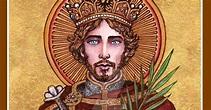 Catholic News World : Saint September 28 : St. Wenceslaus ...