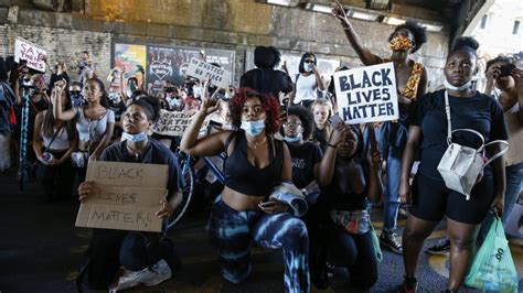 The BLM movement could not be more wrong - spiked