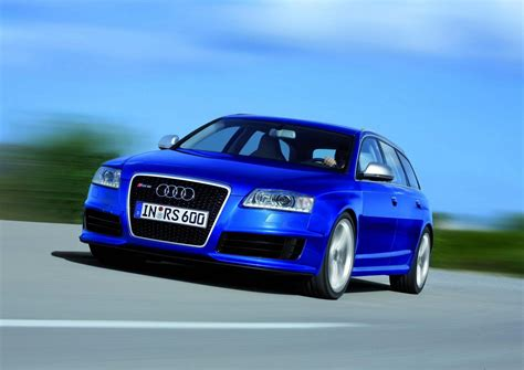 Audi Rs 6 C6 Top Speed by 2008 Audi Rs6 Avant Picture 227843 Car Review Top Speed
