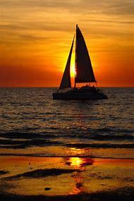 Darwin Australia Beach Sunset