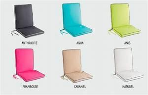 Coussin Fauteuil De Jardin : coussin fauteuil salon de jardin 90 x 42 x 5 cm garden ~ Dailycaller-alerts.com Idées de Décoration