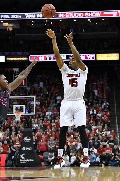 Donovan Mitchell Nba Louisville Wallpapers Draft Analysis