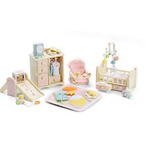 calico critters baby s nursery set west side kids