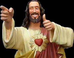The gallery for --> Jesus Statue Meme