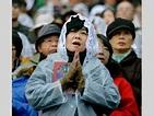 188 Japanese martyrs beatified at Mass in Nagasaki ...