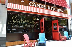 Savannah Candy Kitchen promo codes