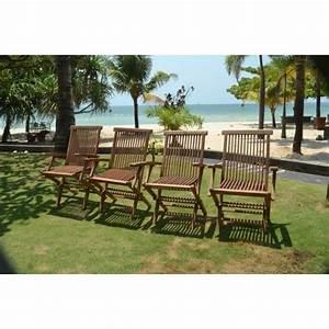 Salon De Jardin 12 Personnes : salon de jardin en teck massif majorca avec 8 fauteuils ~ Dailycaller-alerts.com Idées de Décoration