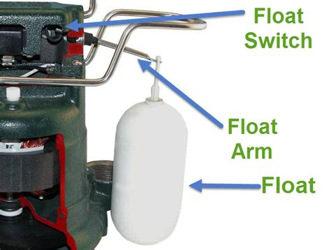 Zoeller Pump Switch Wiring Diagram Technical Diagrams