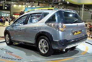 Peugeot 207 Sw : top cars peugeot 207 sw ~ Gottalentnigeria.com Avis de Voitures