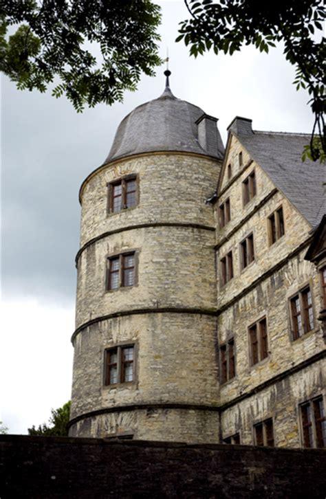 Wewelsburg Castle Near Paderborn, Germany Heinrich