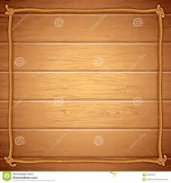 Frame Wooden Template