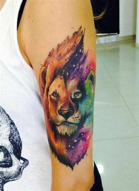 tatuajes  color increibles  haran  te quieras hacer uno