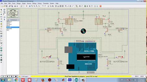 Puente H Con Arduino[tutorial TeorÍa Y CÓdigo]