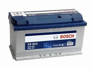Bosch S4 12v 60ah : akumulator 12v 95ah s4013 bosch s4 g8 cb950 cc900 ~ Jslefanu.com Haus und Dekorationen