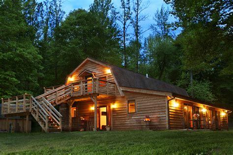 cabins in southern illinois cornerstone cabins in pomona il 618 924 4