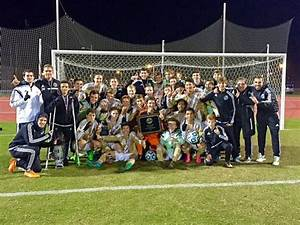 Paul VI Boys Soccer Captures the State Championship