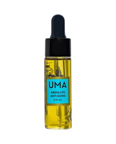 Amazon.com: UMA - Ultimate Brightening Face Oil - 1 Oz: Beauty