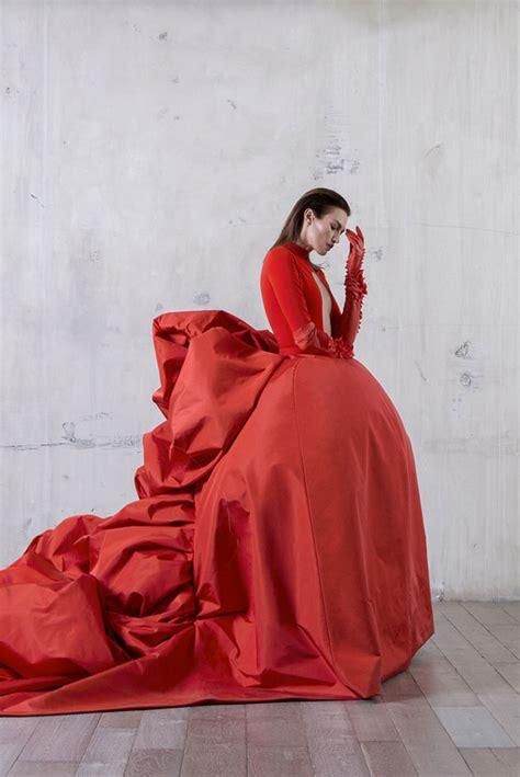chambre syndicale de la haute couture parisienne colectia haute couture inspirata din operele lui