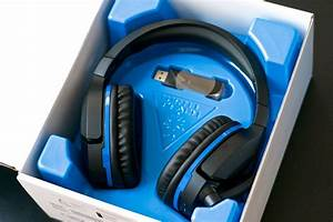 Avis Casque Sans Fil Turtle Beach Stealth 700 PS4 High