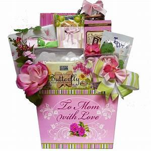 Gift Baskets for Women | WebNuggetz.com
