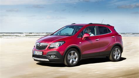 Opel South Africa by Opel Adam Mokka Confirmed For South Africa Drive News