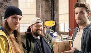 Kevin Smith Confirms 'Jay And Silent Bob Strike Back ...