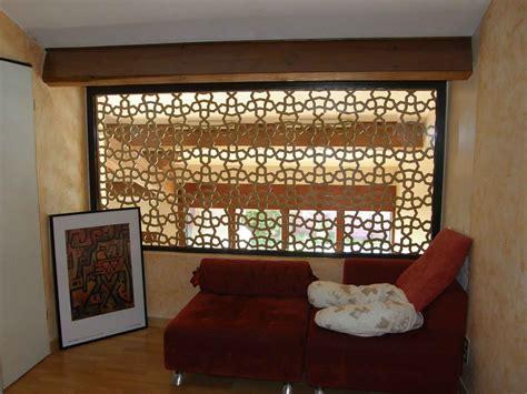 claustra en bois sur mesure claustra en bois salons
