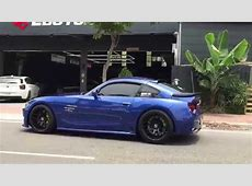 Eisenmann race exhaust for BMW Z4 30 by Edo tuning YouTube