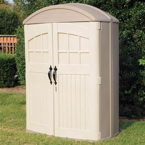highboy storage shed by step 2