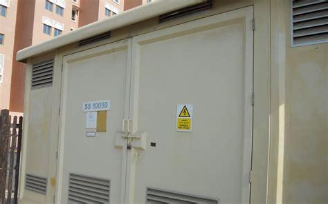 Cabina Elettrica Mt Bt by Una Nuova Guida Per L Esecuzione Di Cabine Elettriche Mt