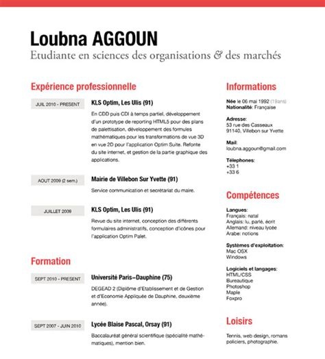 Great Resumes For Graphic Designers by 30 Great Exles Of Creative Cv Resume Design Web Graphic Design Bashooka