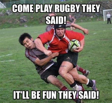 Rugby Memes - pre season rugby training routine explosive strength power