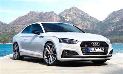 2019 Audi S5 Sportback Black Optics  Audi Car Usa