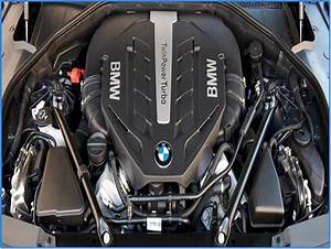 2015 Bmw 7 Series Engine 4 4l V8  U2013 Review Price Release