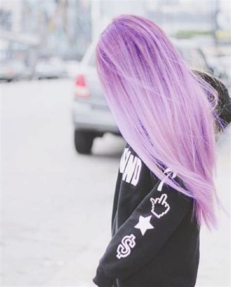 21 Gorgeous Pastel Purple Hairstyles Pretty Designs