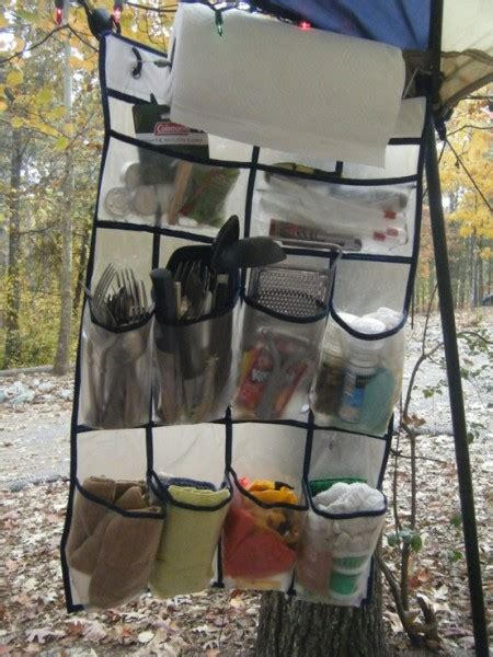 creative camping diy projects  tips
