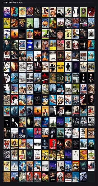 Movies Watched Twenty Films Subtraction December