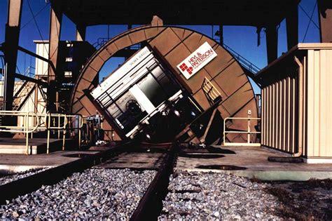 Coal Car Dumper by File Heyl Patterson Rotary Railcar Dumper Jpg