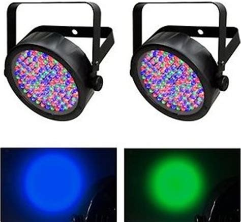 led stage lights gallery
